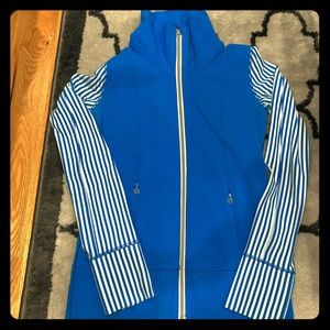 Lululemon Full-Zip Sweatshirt